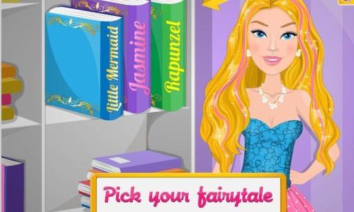 Princess story\'s截图0