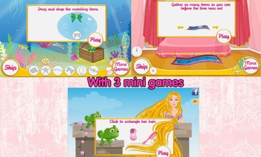 Princess story\'s截图1