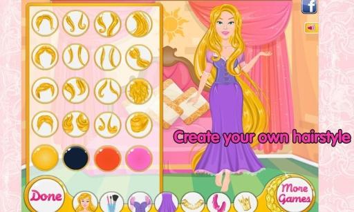 Princess story\'s截图2