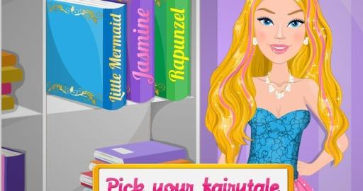 Princess story\'s截图4