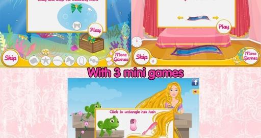 Princess story\'s截图5
