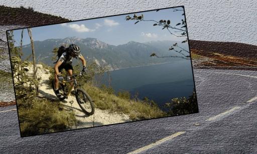 模拟器山地自行车截图4