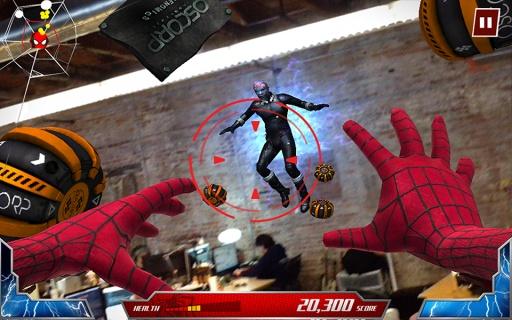 Kellogg's Amazing Spider-Man 2截图3