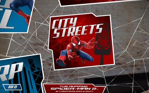 Kellogg's Amazing Spider-Man 2截图4