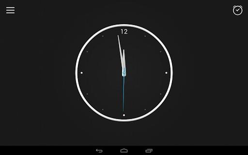 Alarm Clock截图0