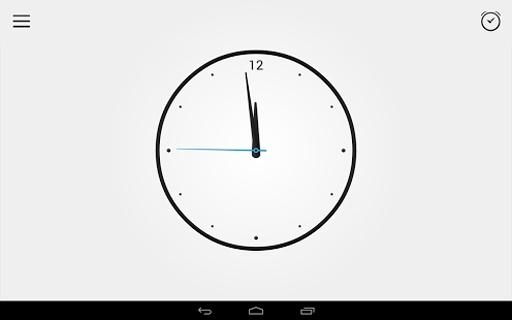 Alarm Clock截图10