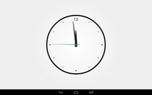 Alarm Clock截图2