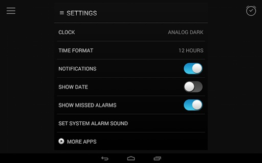 Alarm Clock截图6