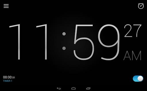 Alarm Clock截图9