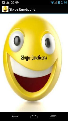 Smileys & Memes for Skype