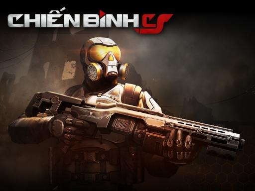 Chien Binh CS截图0