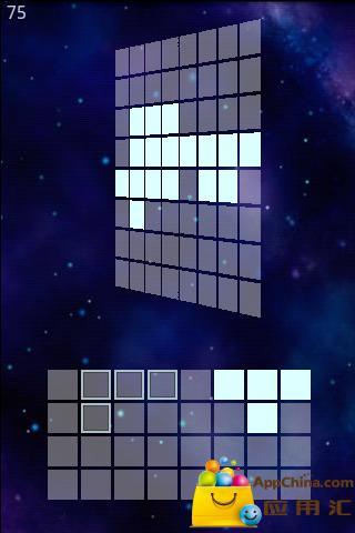 多平方块截图0