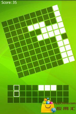 多平方块截图1