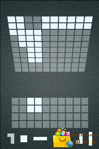 多平方块截图2