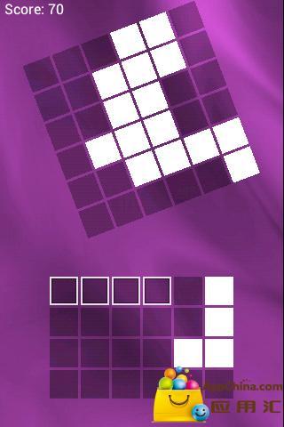 多平方块 : 演变截图1