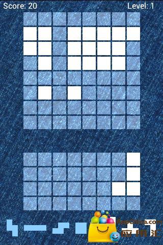 多平方块 : 演变截图2