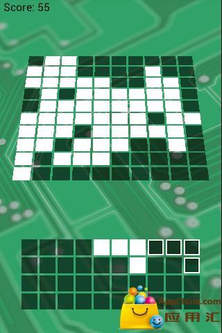多平方块 : 演变截图3