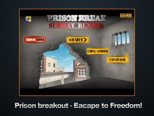 prison break subway runner1.0
