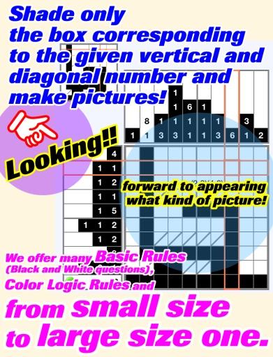 Pixel Art by Puzzles' Plaza截图3