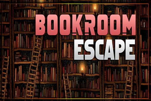 图书房间逃生