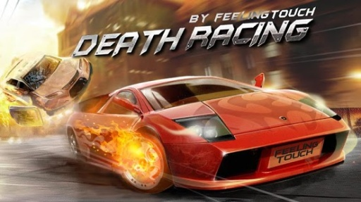 Death Racing截图0