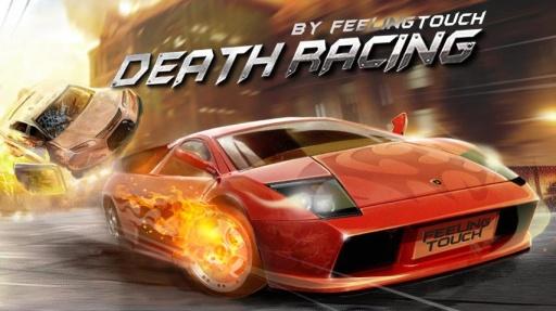 Death Racing截图5