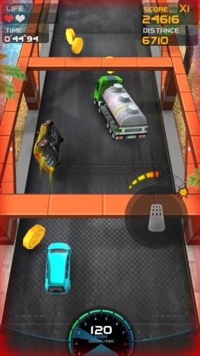 Death Racing截图8