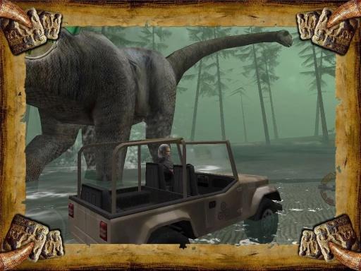 恐龙刺客截图4