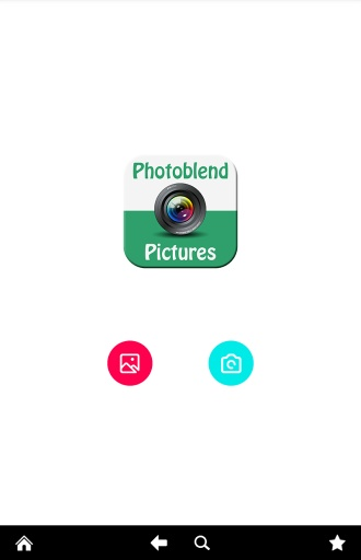 Photo Blender截图5