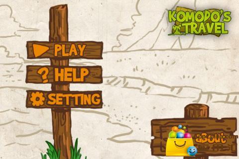 玩免費賽車遊戲APP|下載Komodo's Travel app不用錢|硬是要APP