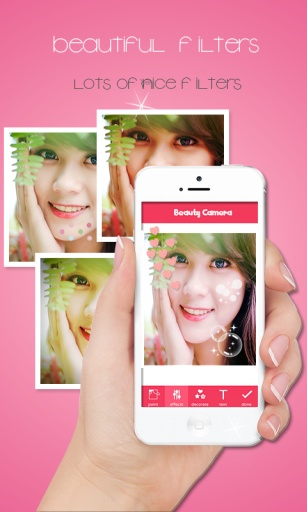Beauty Camera截图1