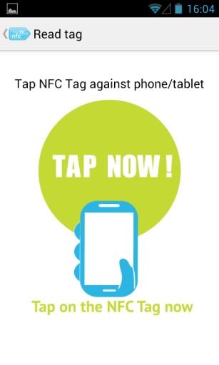 NFC Doctor截图1