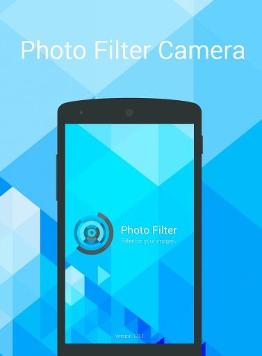 Photo Filter Camera截图0