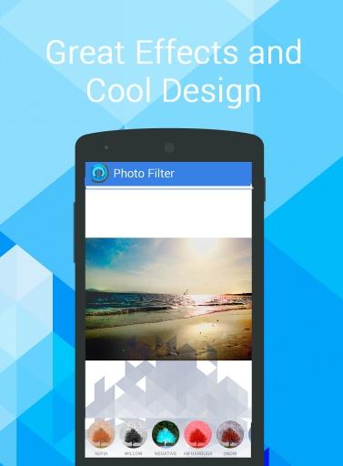Photo Filter Camera截图2