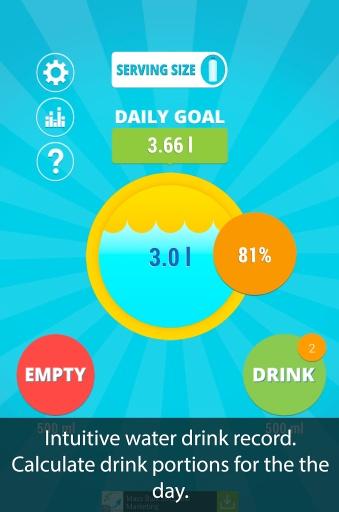 阿瓜提醒:不要忘记喝水有健康的身体抢水的好处