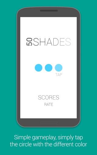55 Shades截图0