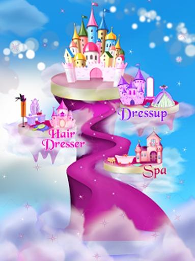 Princess Party Fashion截图0