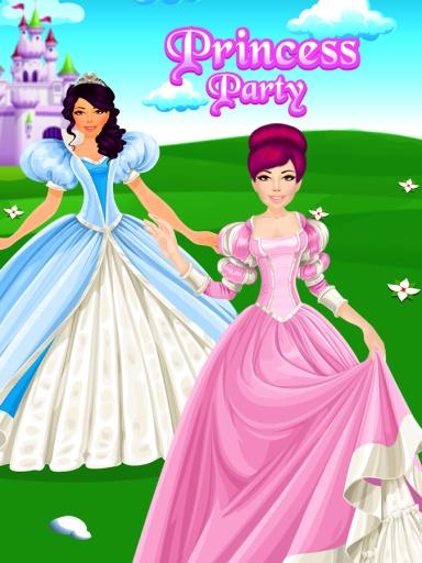 Princess Party Fashion截图5