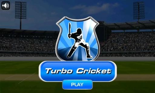 Turbo Cricket Pro 涡轮板球临的