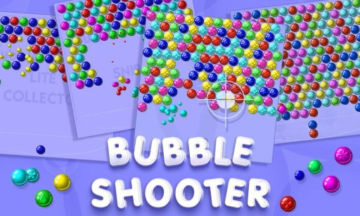 Bubble Shooter Classic Free截图3