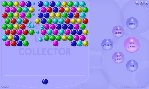 Bubble Shooter Classic Free截图4
