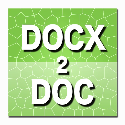 DOCX到DOC在线转换