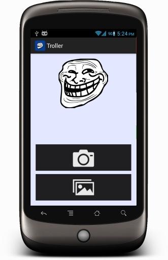 搞怪脸 – 搞怪脸照片应用程序