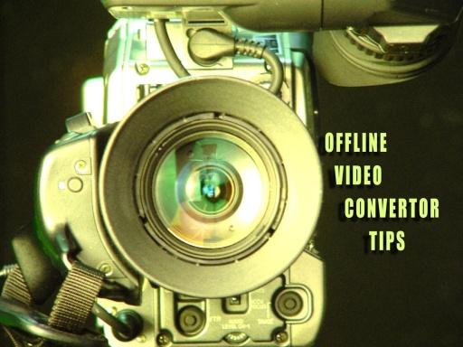 在线视频转换技巧