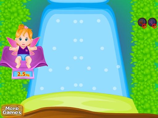 童话诞生的女孩游戏截图3