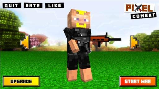 Pixel Combat截图6