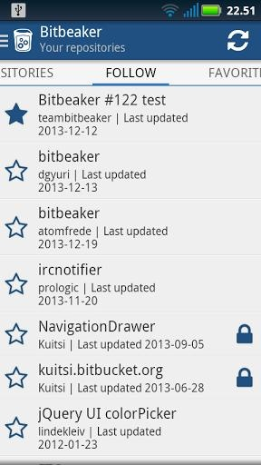 Bitbucket客户端