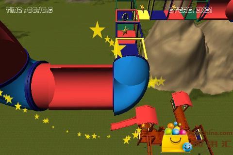 彩色滚球截图1