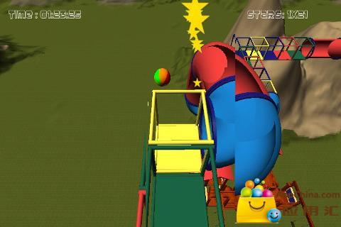 彩色滚球截图4