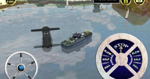 海军登陆艇模拟器截图1